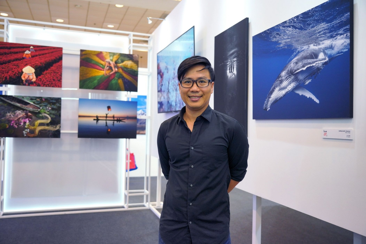 Pic_Sony Meets Art @ Photo Fair 2018-08